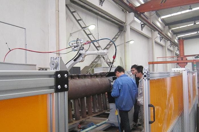 进口焊接机器人