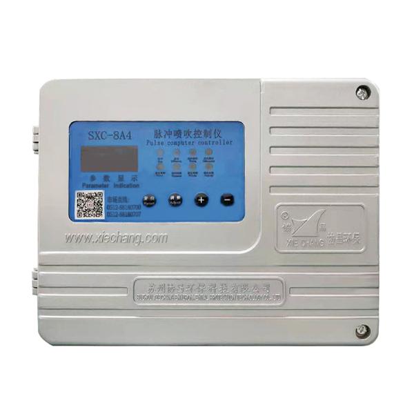 脉冲控制仪 SXC-X8A4