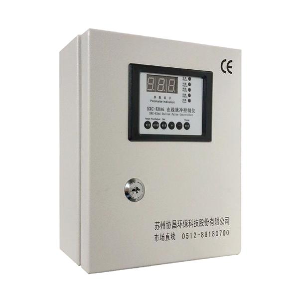 SXC-X8A6脉冲控制仪